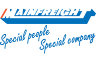 Hoofdsponsor Mainfreight